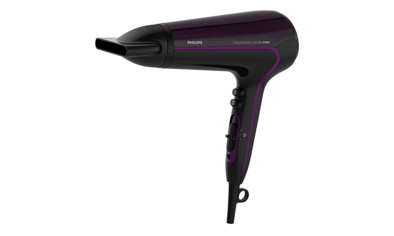 Suszarka do włosów Philips ThermoProtect HP 8233/00 2200W opinie