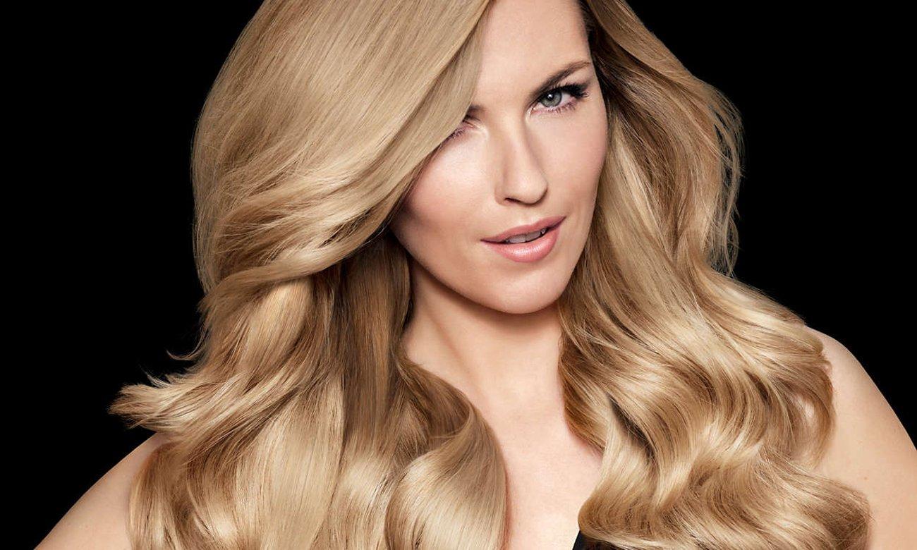 Ochrona włosów dzięki funkcji jonizacji