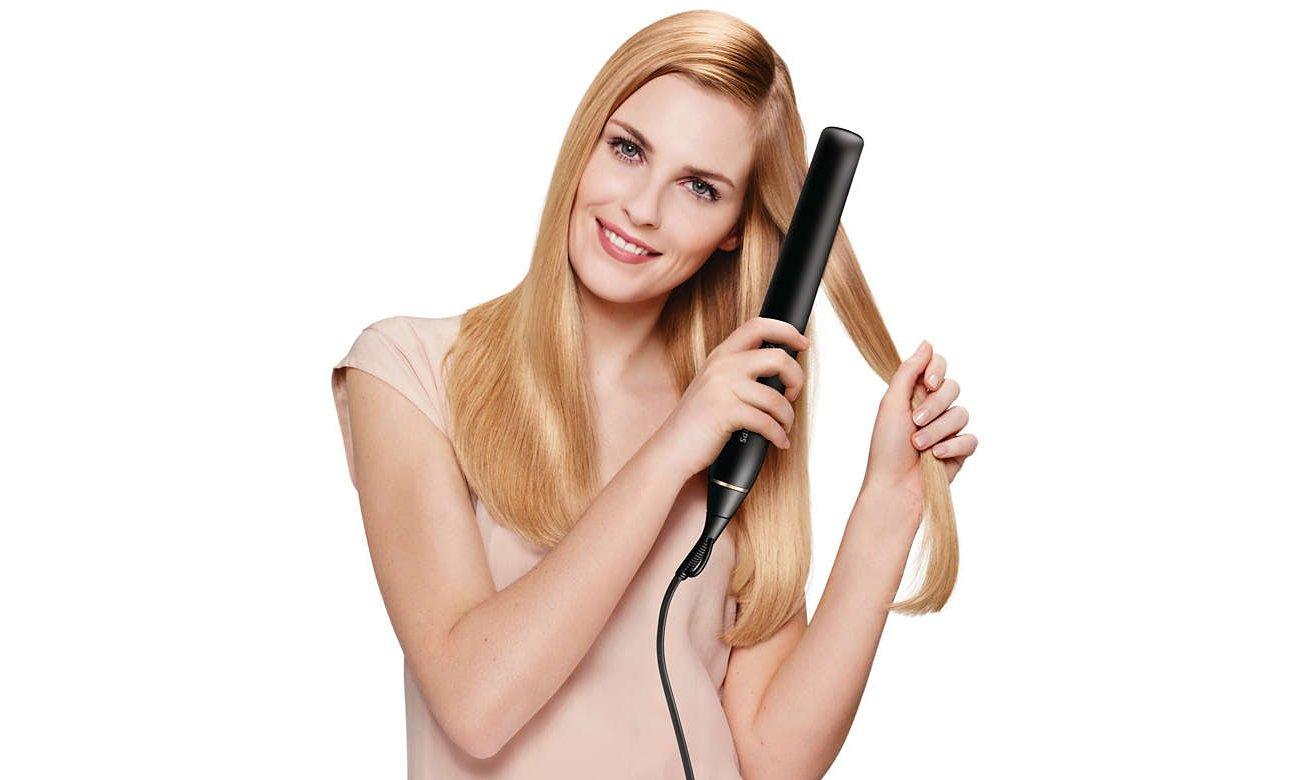 Prostownica do włosów Philips PRO HPS930/00