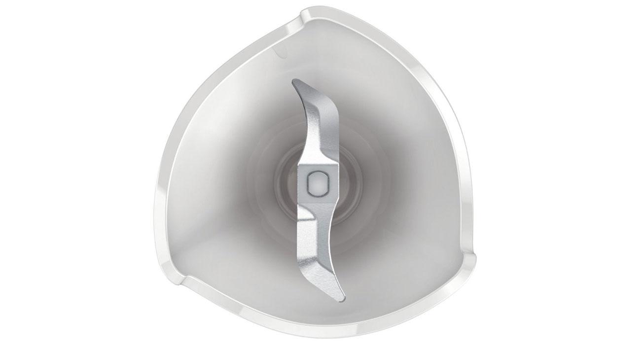 Technologia ProMix w blenderze ręcznym Philips HR1625/00