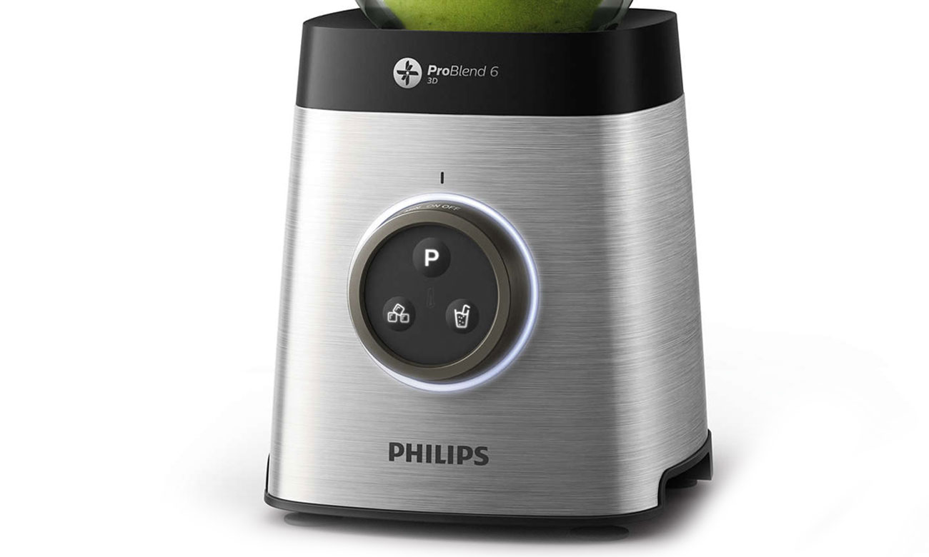 Blender kielichowy Philips Avance Collection HR3652/00