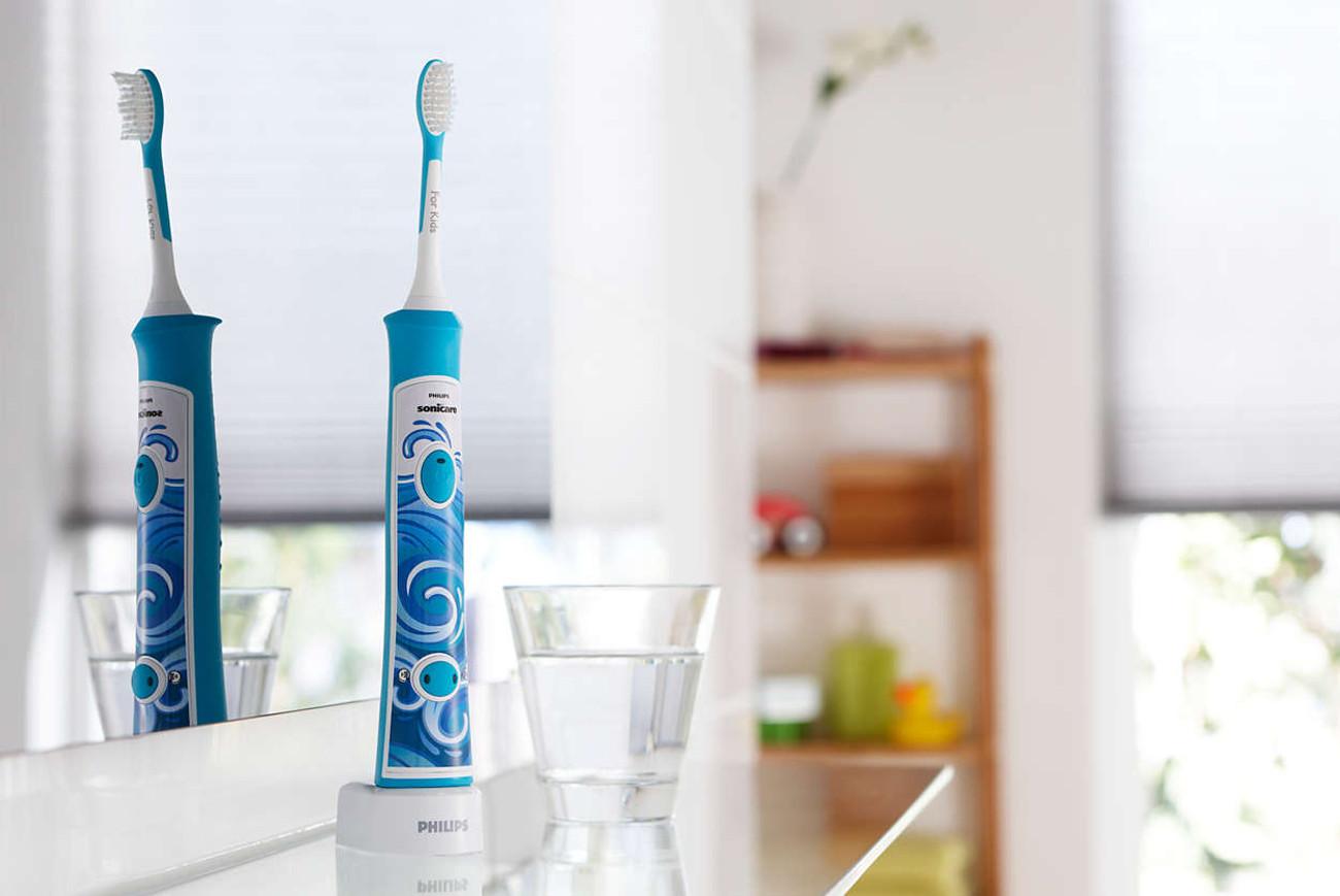 Szczoteczka do zębów Philips Sonicare for Kids HX6311/07