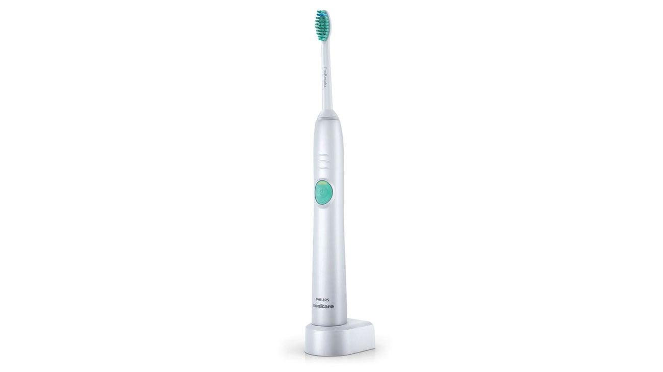 Szczoteczka do zębów Philips Sonicare Easy Clean HX6511/50 biała HX6511/50
