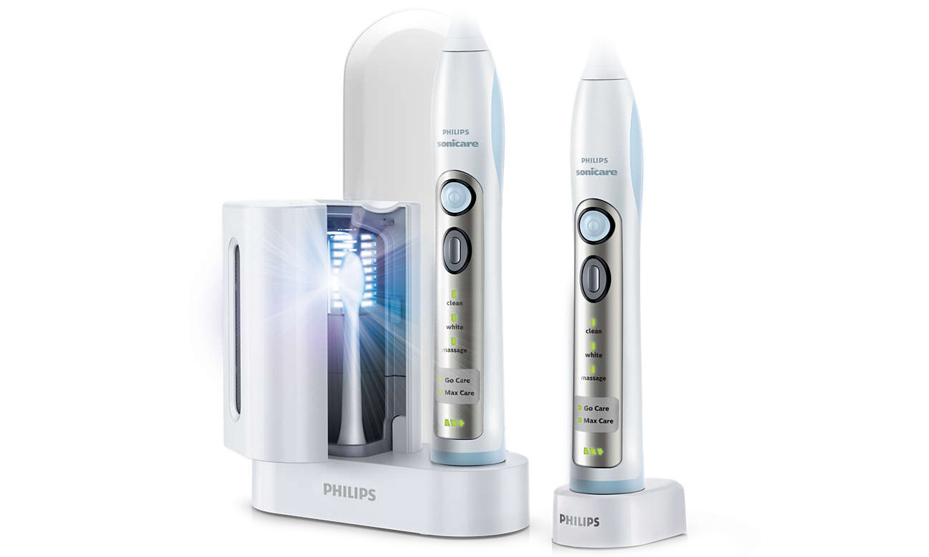 Philips Sonicare HX6932/36