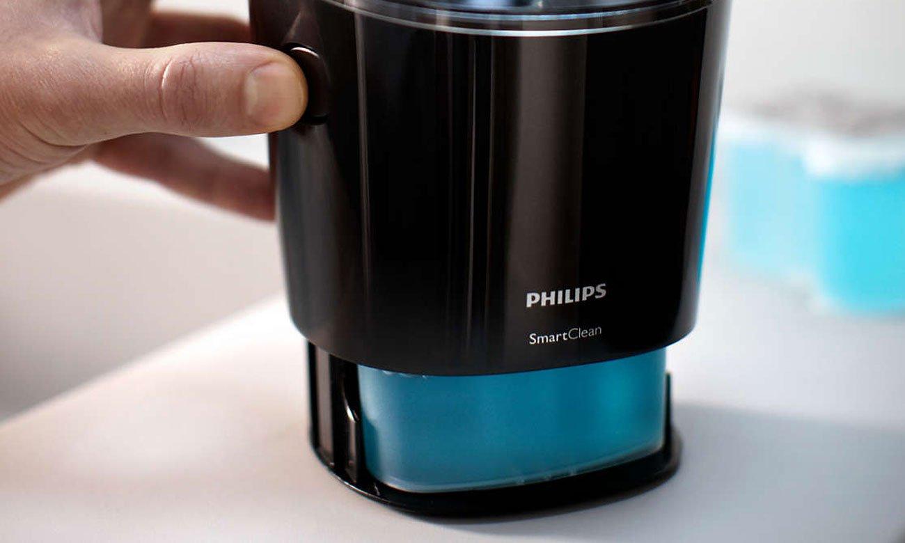 Philips Wkład czyszczący do golarek Smart Clean JC302/50 innowacyjne technologie podwójna filtracja