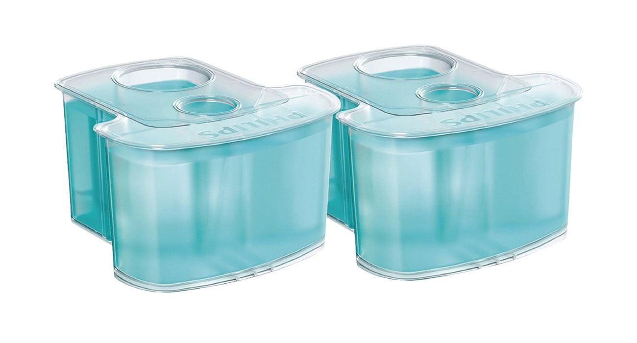 Philips Wkład czyszczący do golarek Smart Clean JC302/50 łatwe czyszczenia golarki
