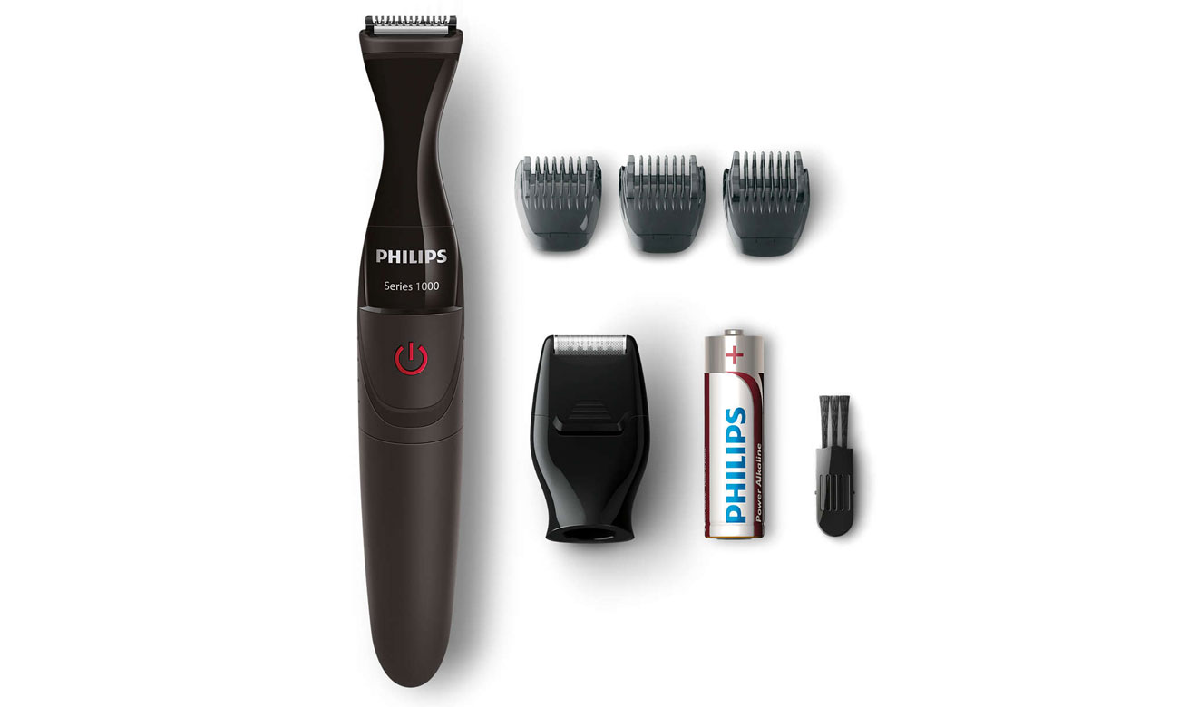 Trymer do brody Philips Multigroom Series 1000 MG1100/16 opinie