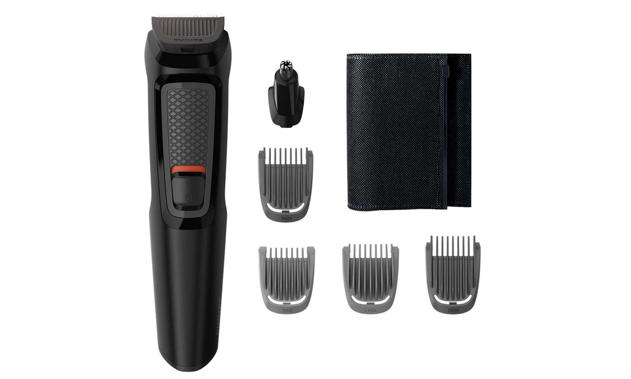 Trymer Philips MG3710/15 Multigroom series 3000