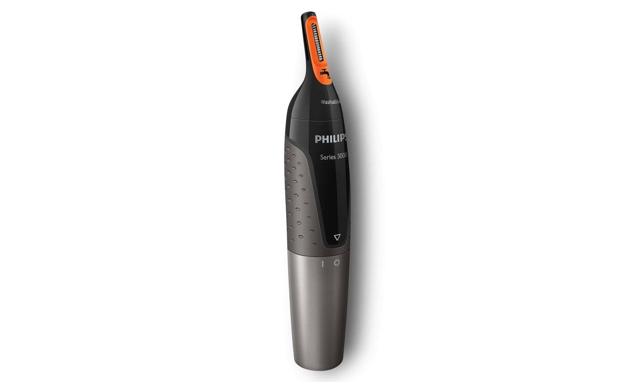 Trymer do uszu i nosa Philips Nosetrimmer Series 3000 NT3160/10