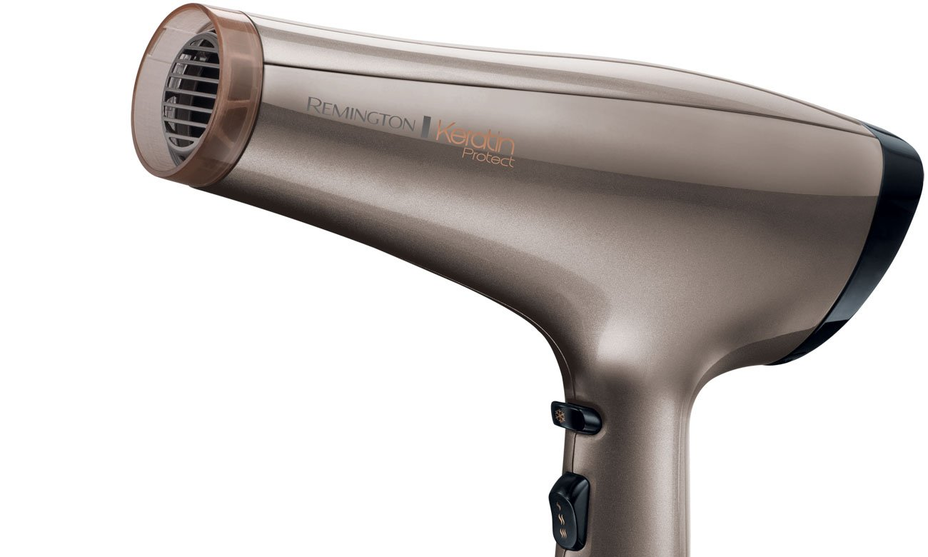 Remington Keratin Protect AC8002 opinie