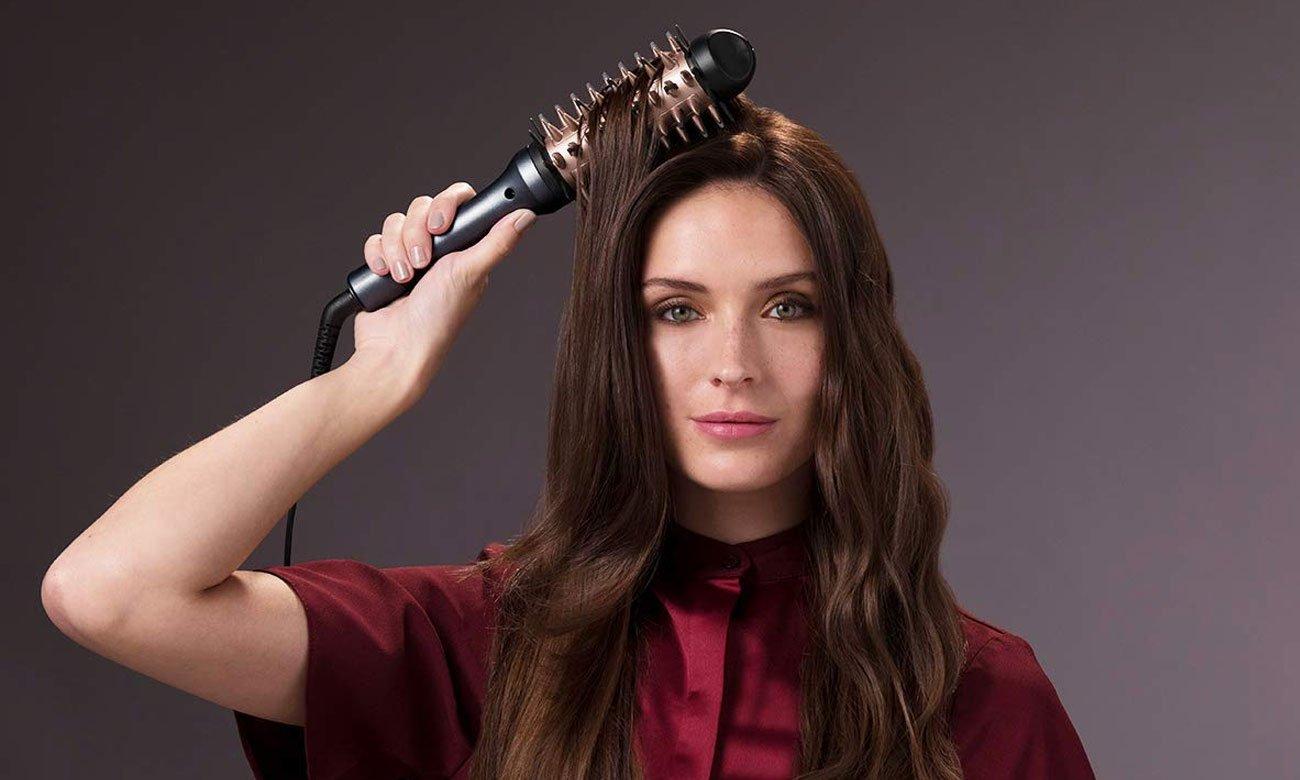 Szczotka do włosów Remington CB7A138