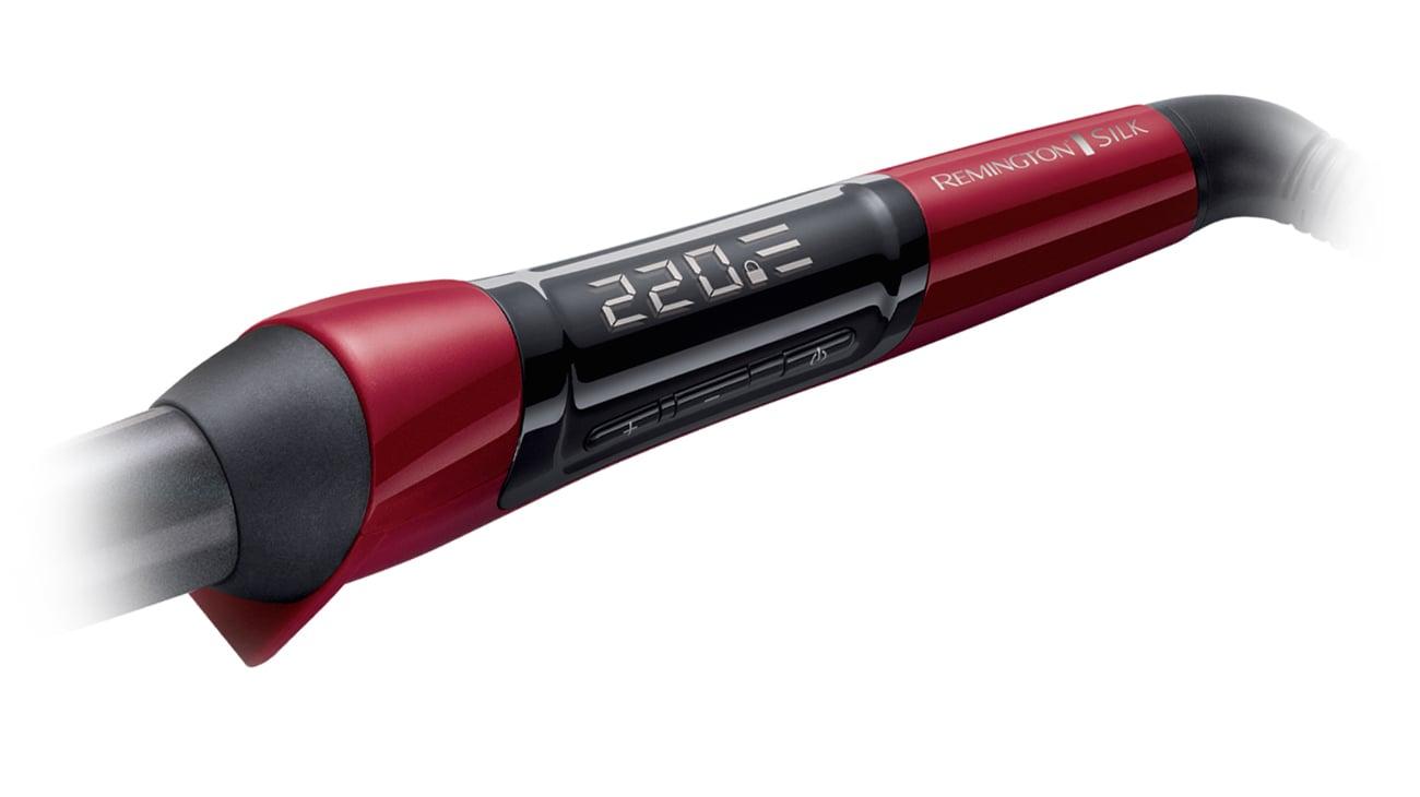 Technologia Auto Curl w Babyliss Curl Secret Ionic 200E