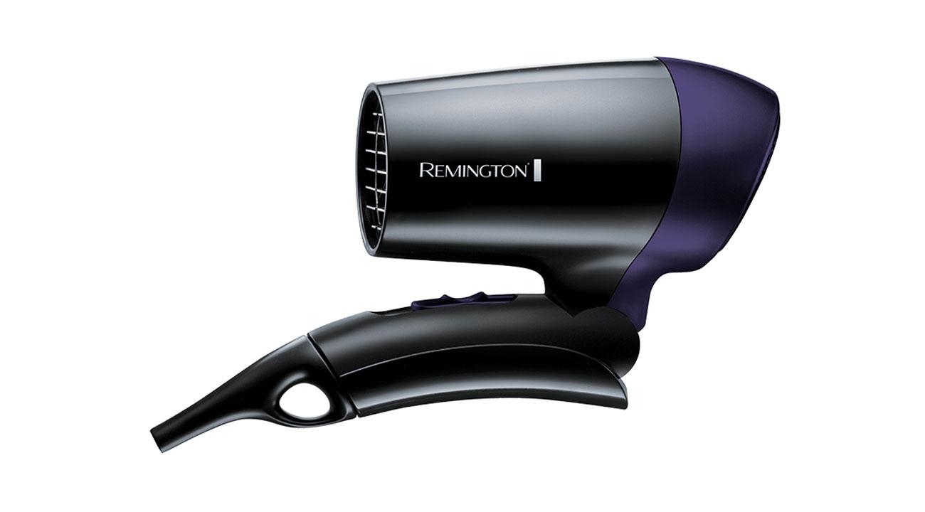 Suszarka do włosów Remington On The Go D2400 Purple