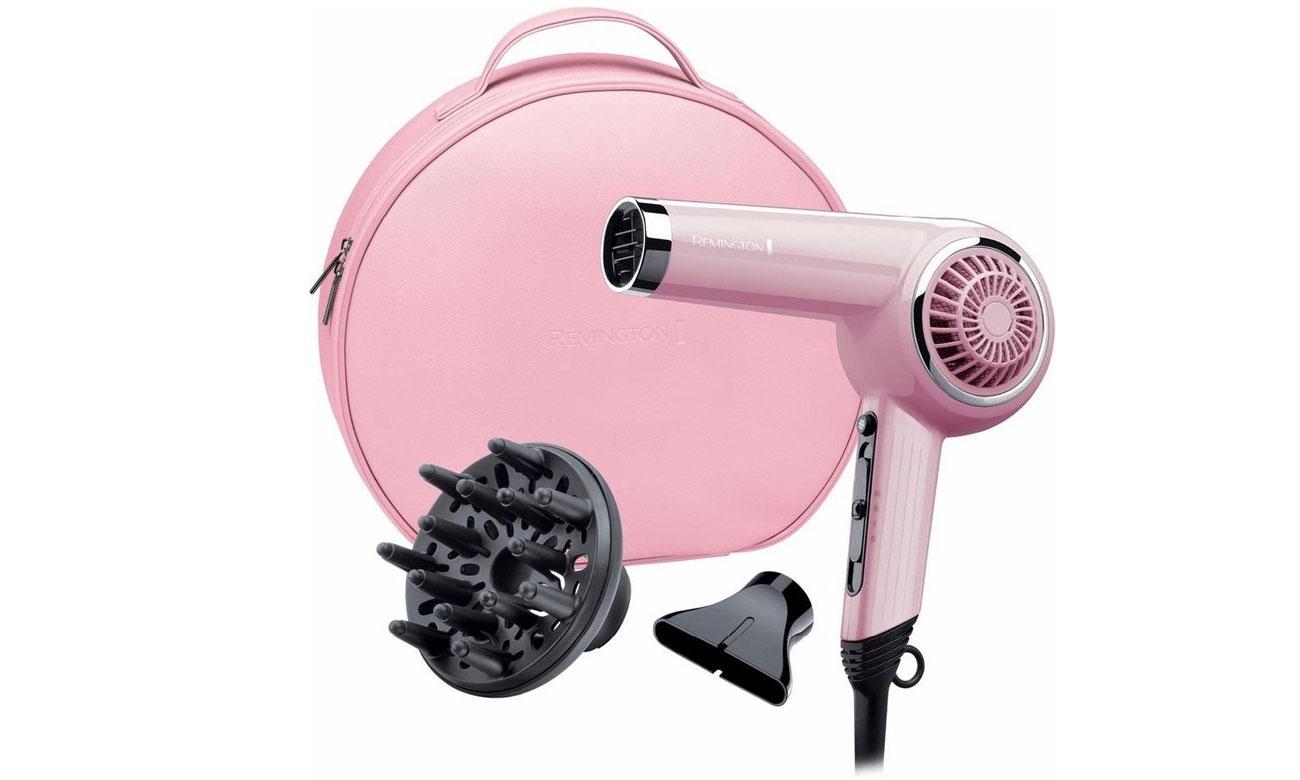 Remington Retro Pink Lady D4110OP
