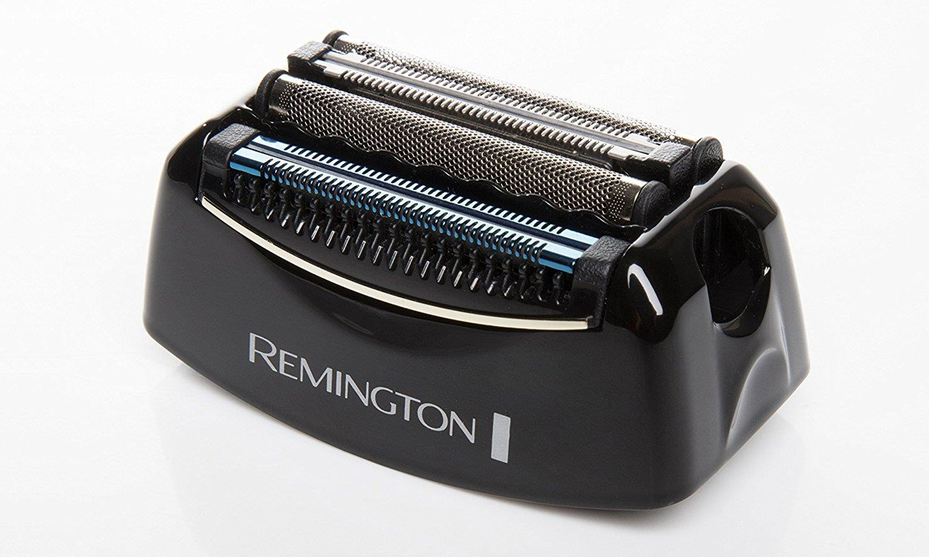 Golarka Remington F9200 ma ruchome folie i nożyki