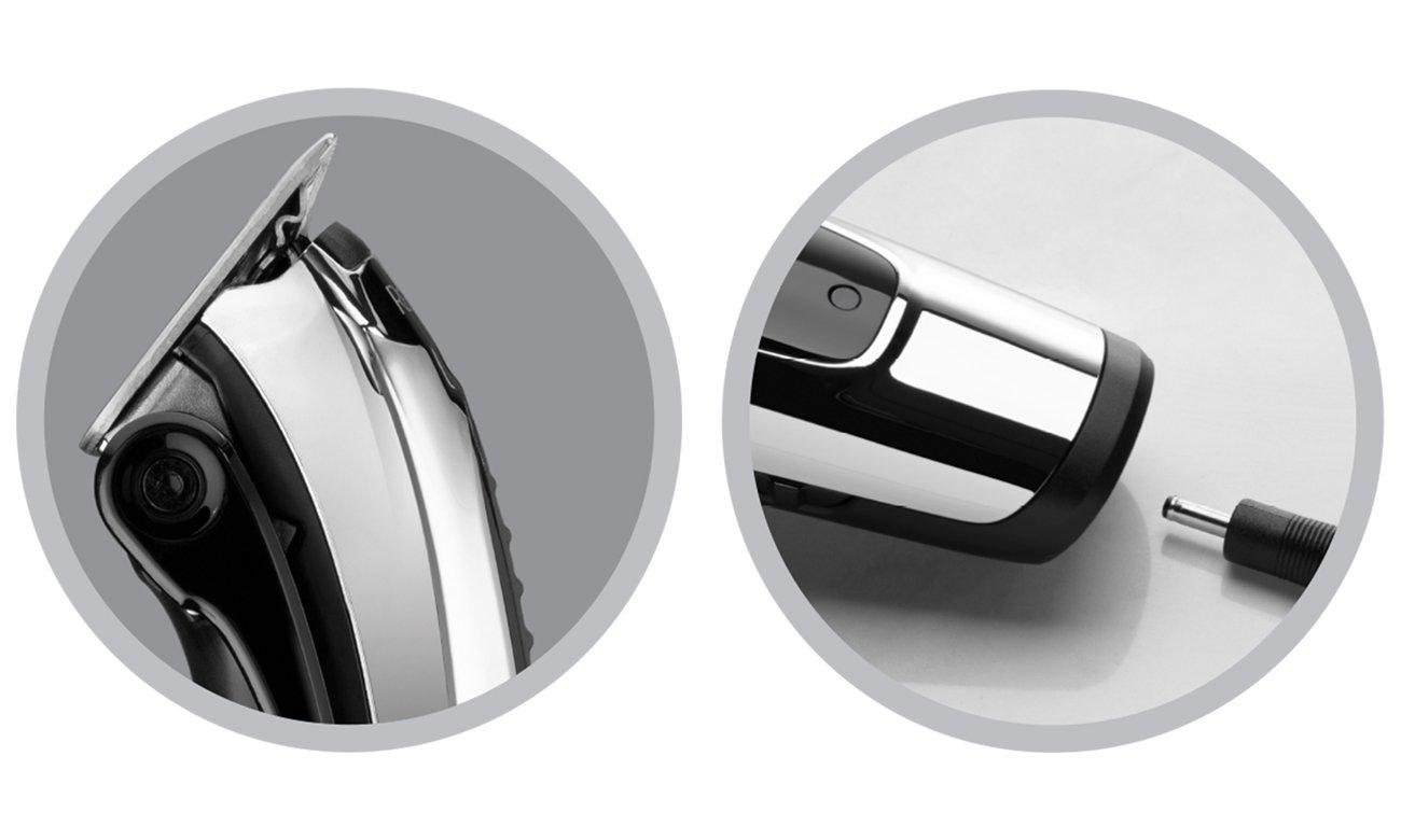Maszynka do strzyżenia Remington HC450 Stylist Hair Clipper Classic Edition
