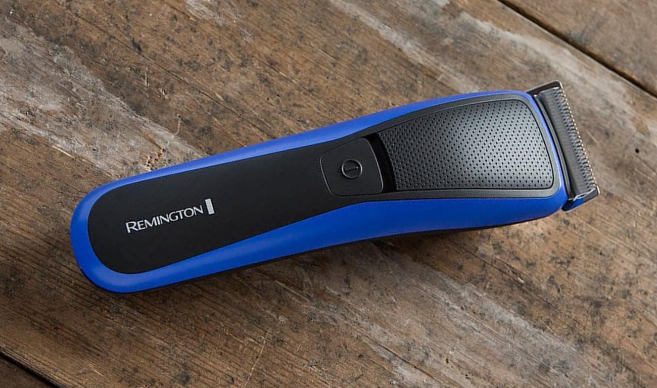 Maszynka do strzyżenia Remington HC5500 niebiesko-czarny
