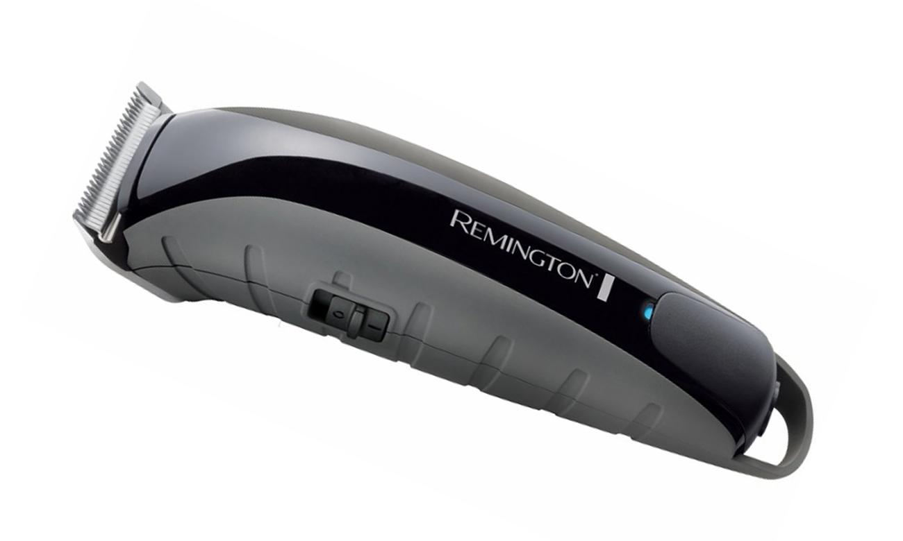 Maszynka do strzyżenia Remington Virtually Indestructible HC5880 szaro-czarna wodoodporna niezawodna