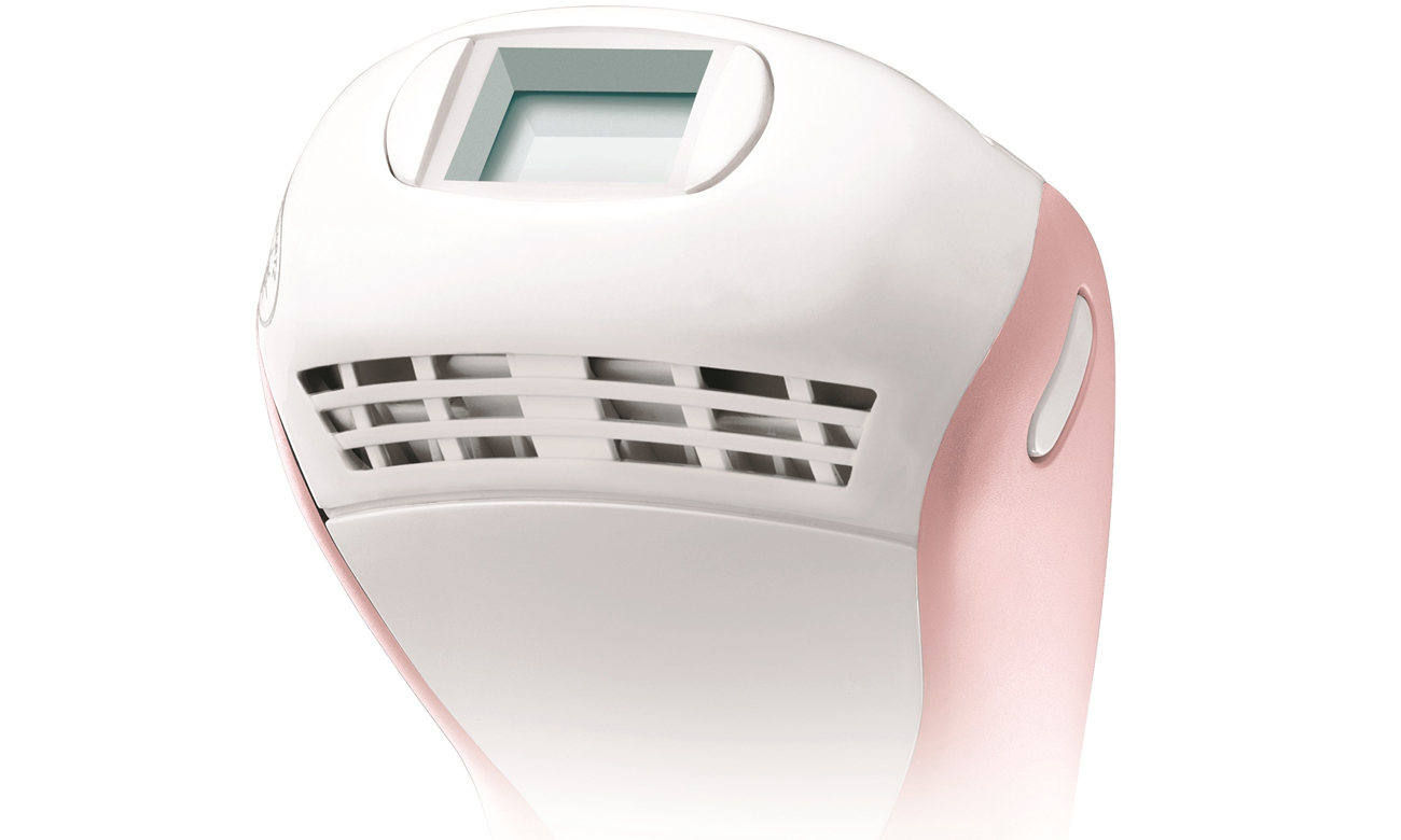 Depilator świetlny Remington i-LIGHT Prestige IPL6750 propulse