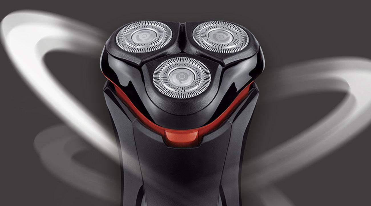 Golarka męska Remington Power Aqua Pro PR1370