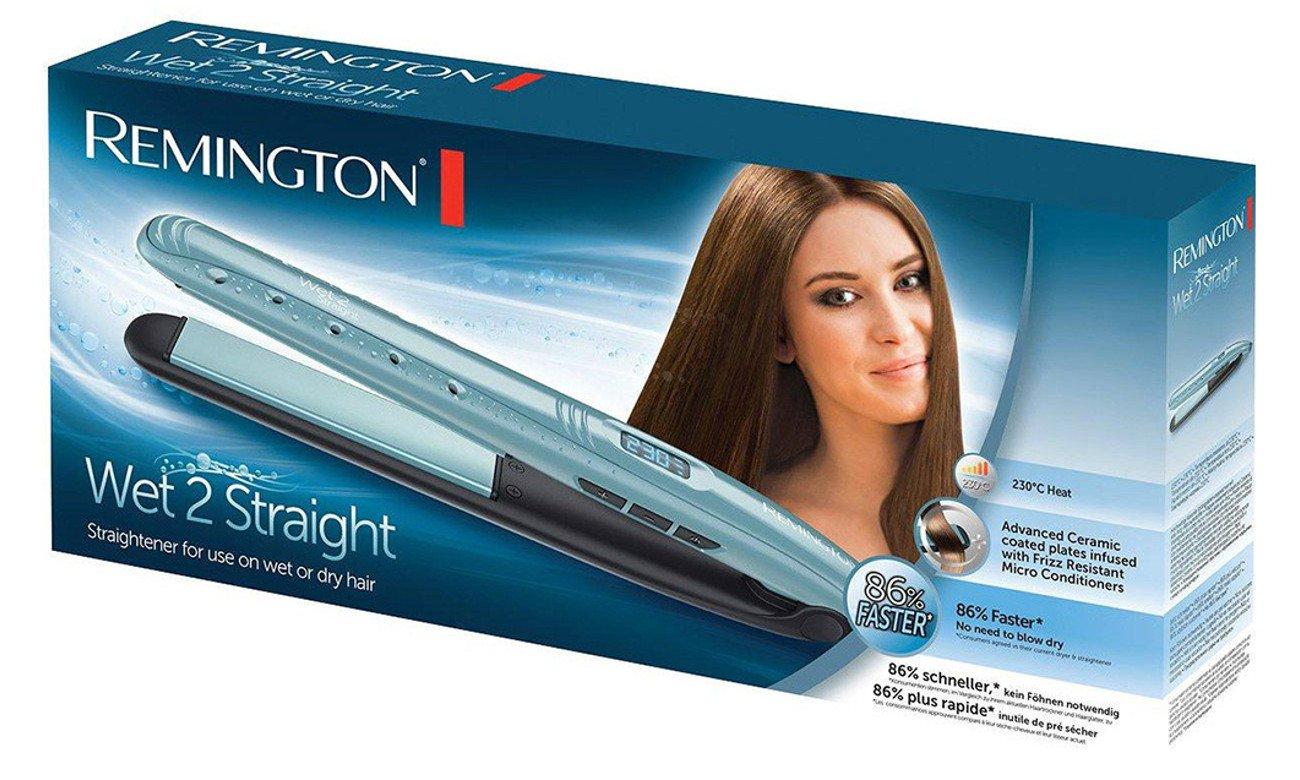 Remington Wet2Straight S7300