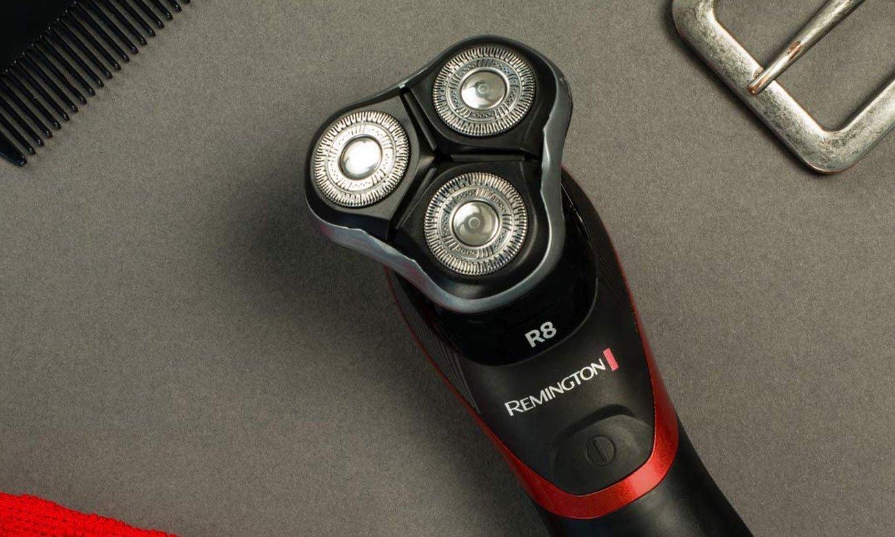 Remington Hypoer Flex Aqua Plus XR1450