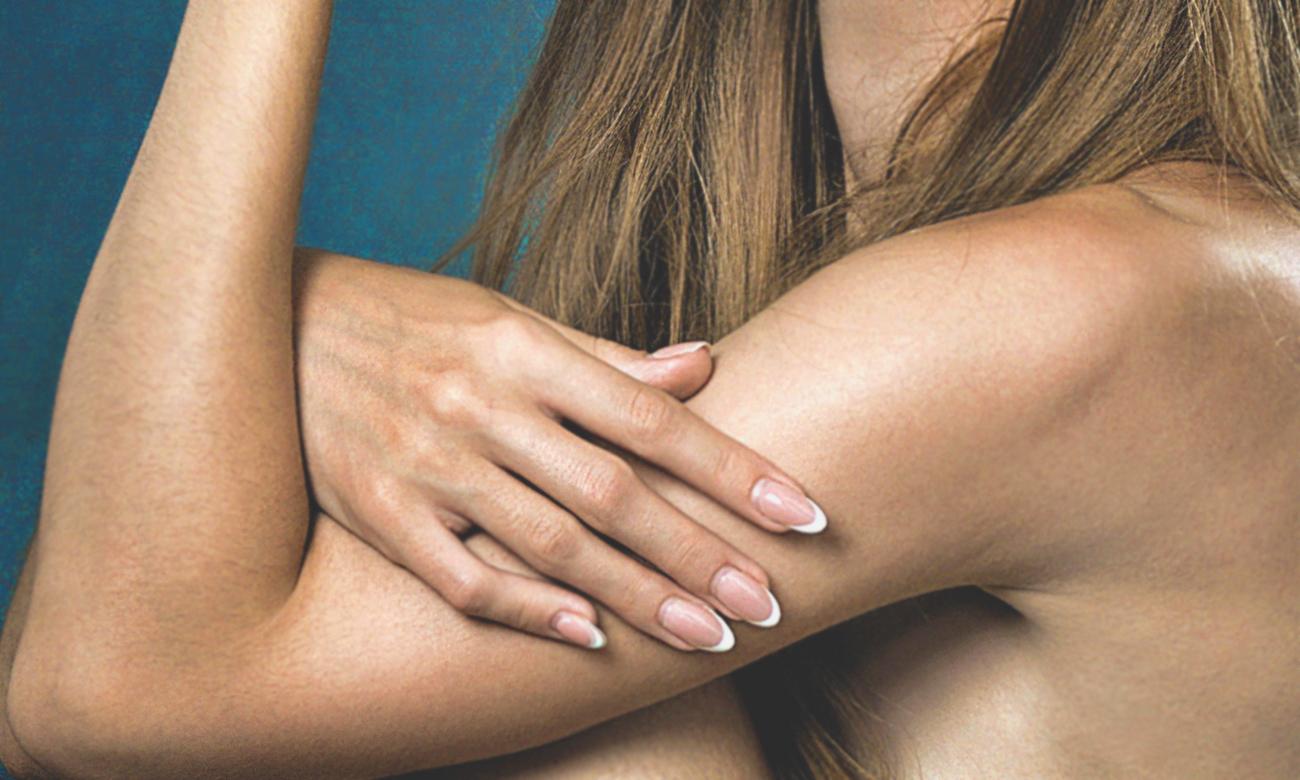 Zestaw do pielęgnacji paznokci Revlon Nail Buffer