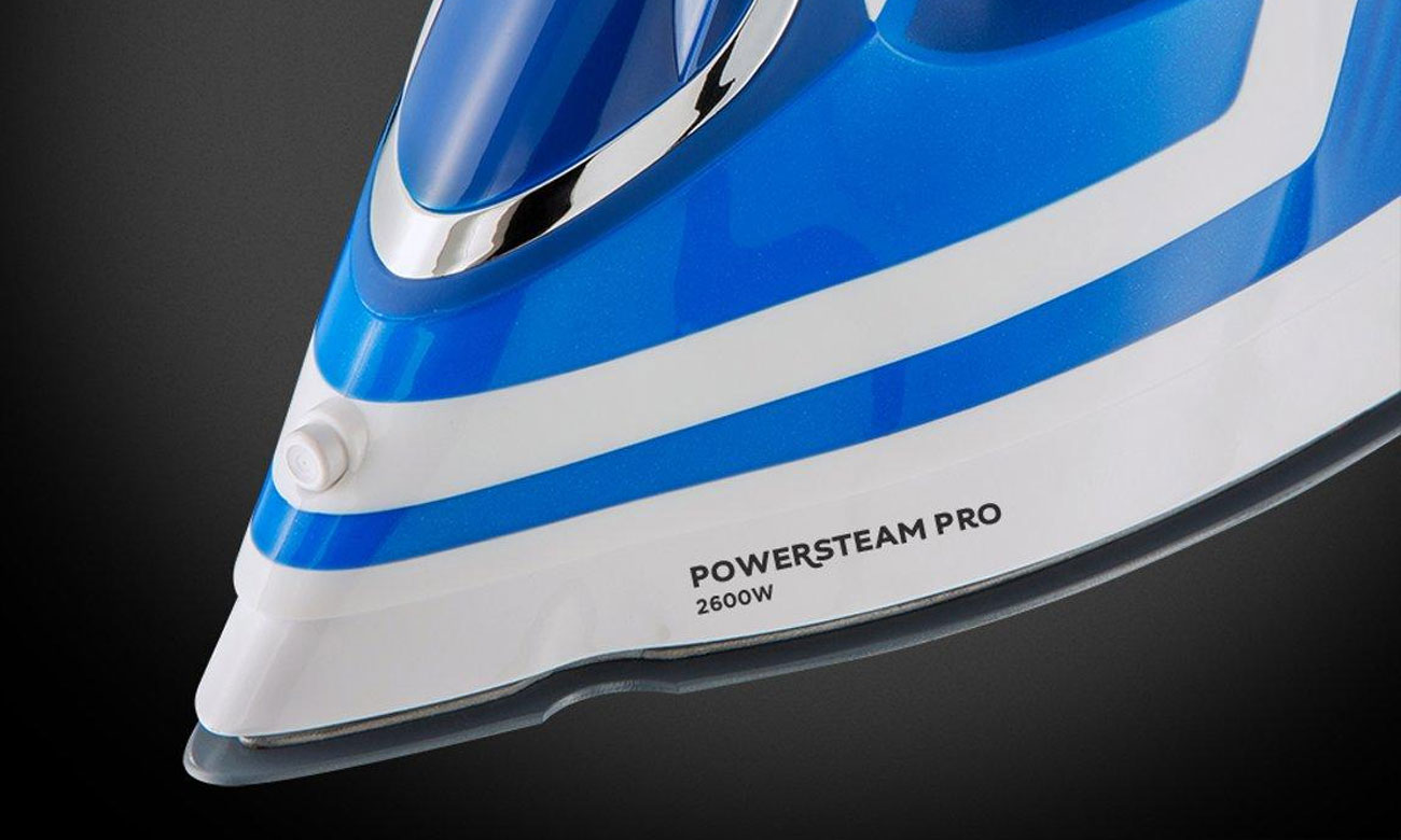 Anti-Scale w Russell Hobbs Power Steam Pro 20631-56