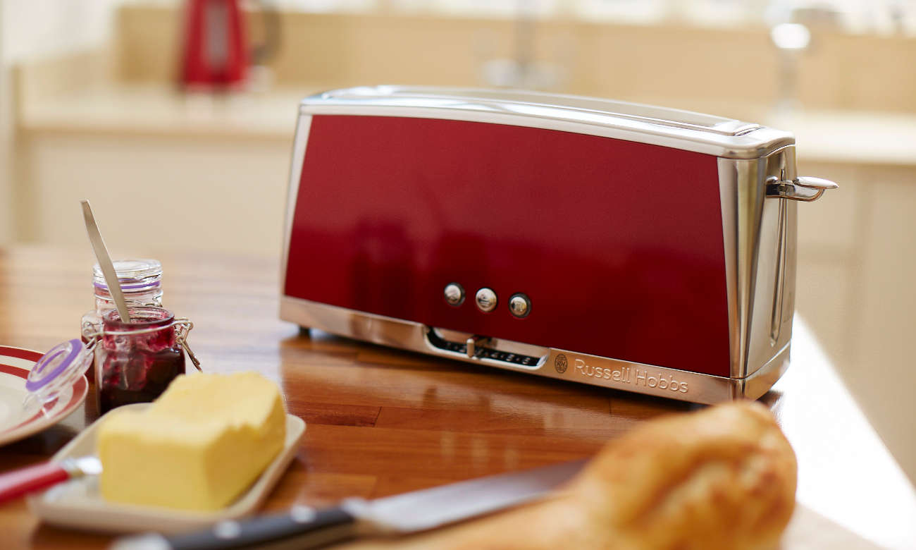 Toster Russell Hobbs 23250-56