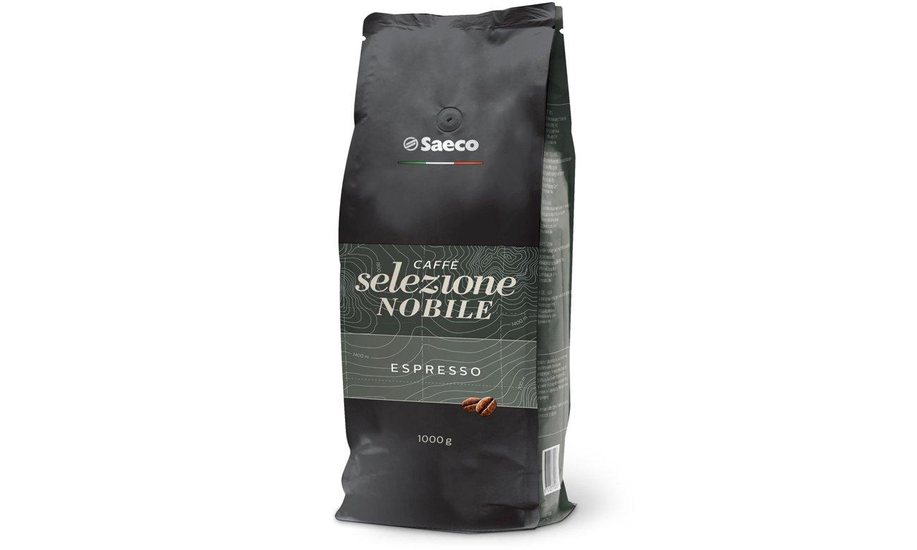 Kawa Saeco Salezione Nobile Espresso