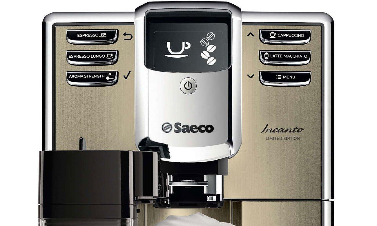 Ekspres ciśnieniowy Saeco Incanto HD8915/09