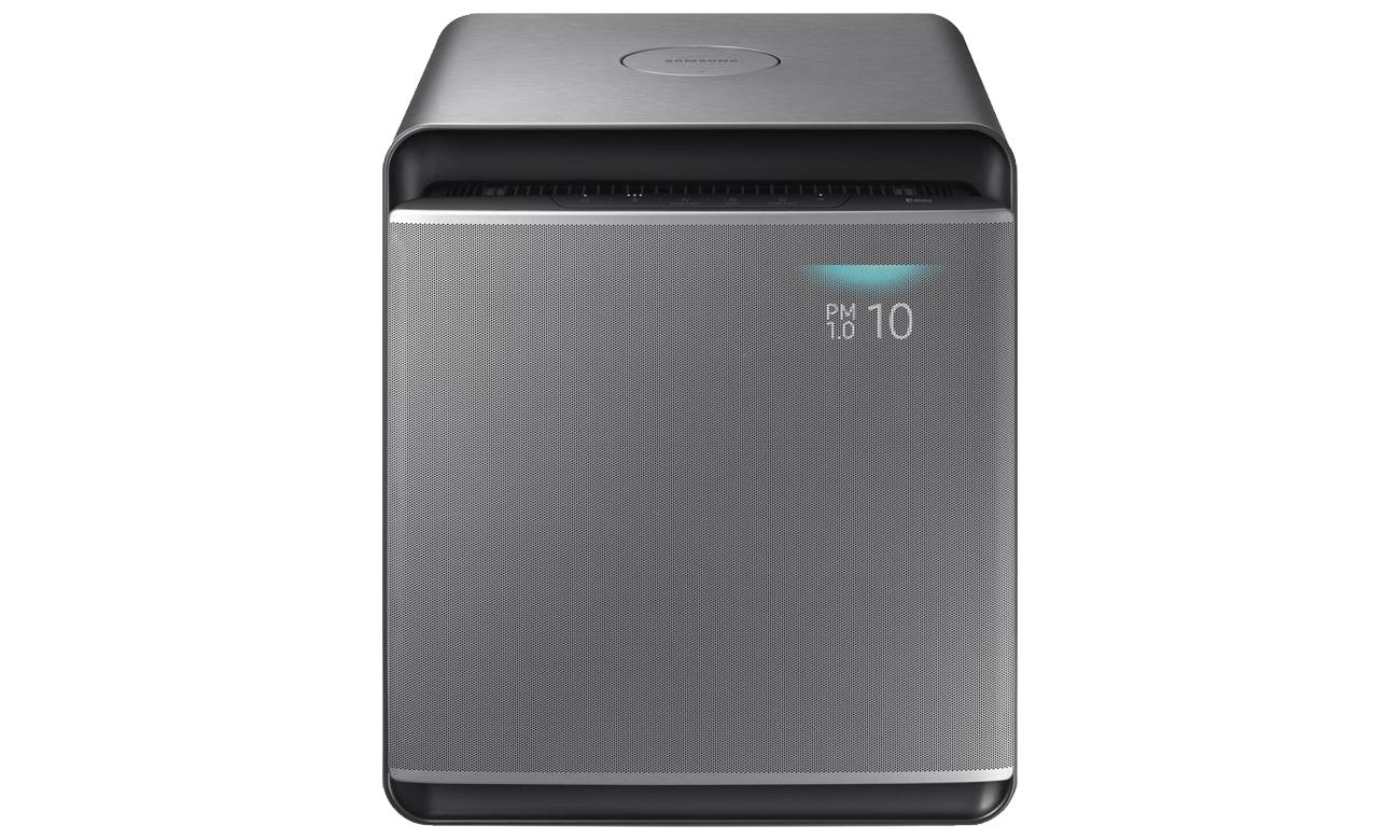 Oczyszczacz powietrza z laserowym czujnikiem jakości powietrza Samsung AX47R9080SS