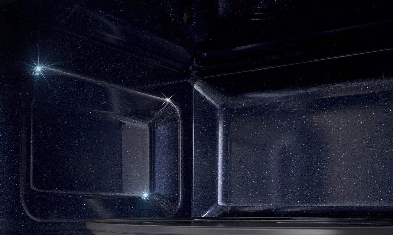 Emalia ceramiczna w Samsung FW87SUST