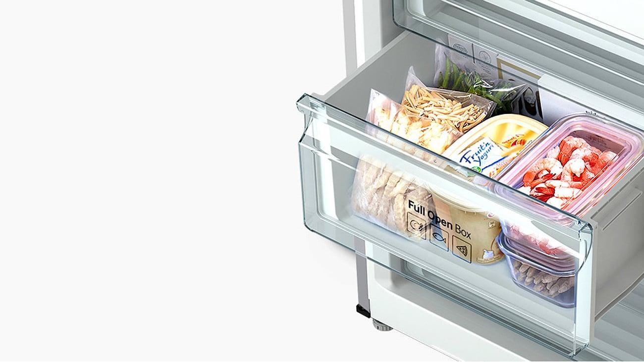 szuflada lodówki Samsung RB33J3200WW