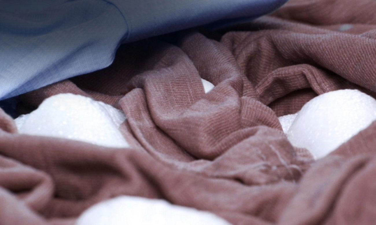 Oszczędne pranie, dzięki technologii Eco Bubble w pralko-suszarce Samsung WD90J6A10AX