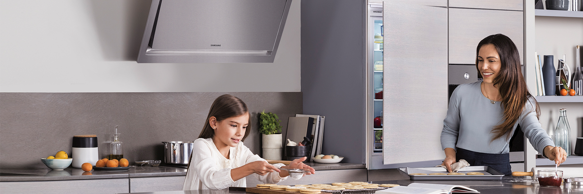 Samsung Spojna Aranzacja Kuchnii Brb260076ww