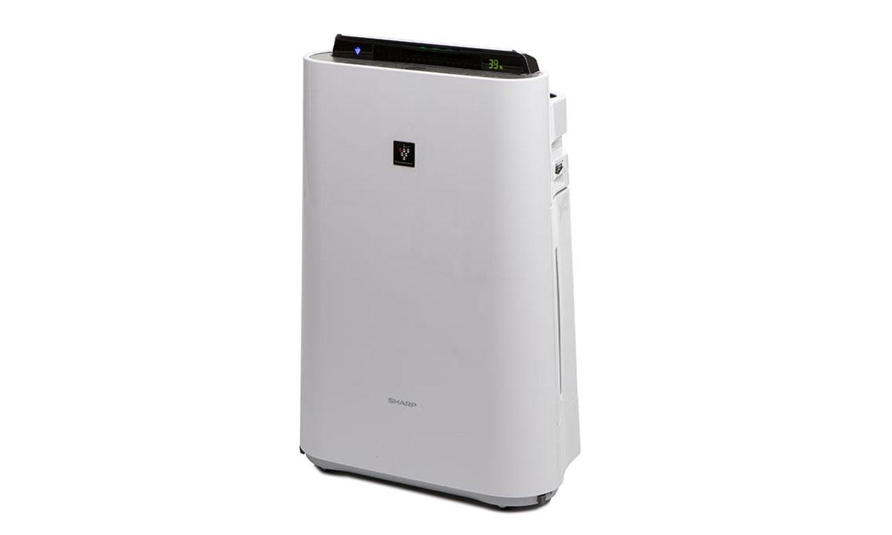 Oczyszczacz powietrza Sharp KC-D60EUW opinie