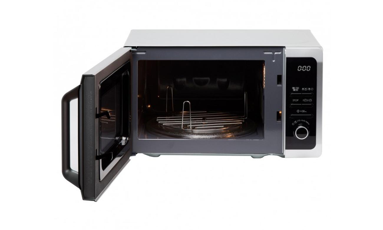 Kuchenka mikrofalowa Sharp R643S