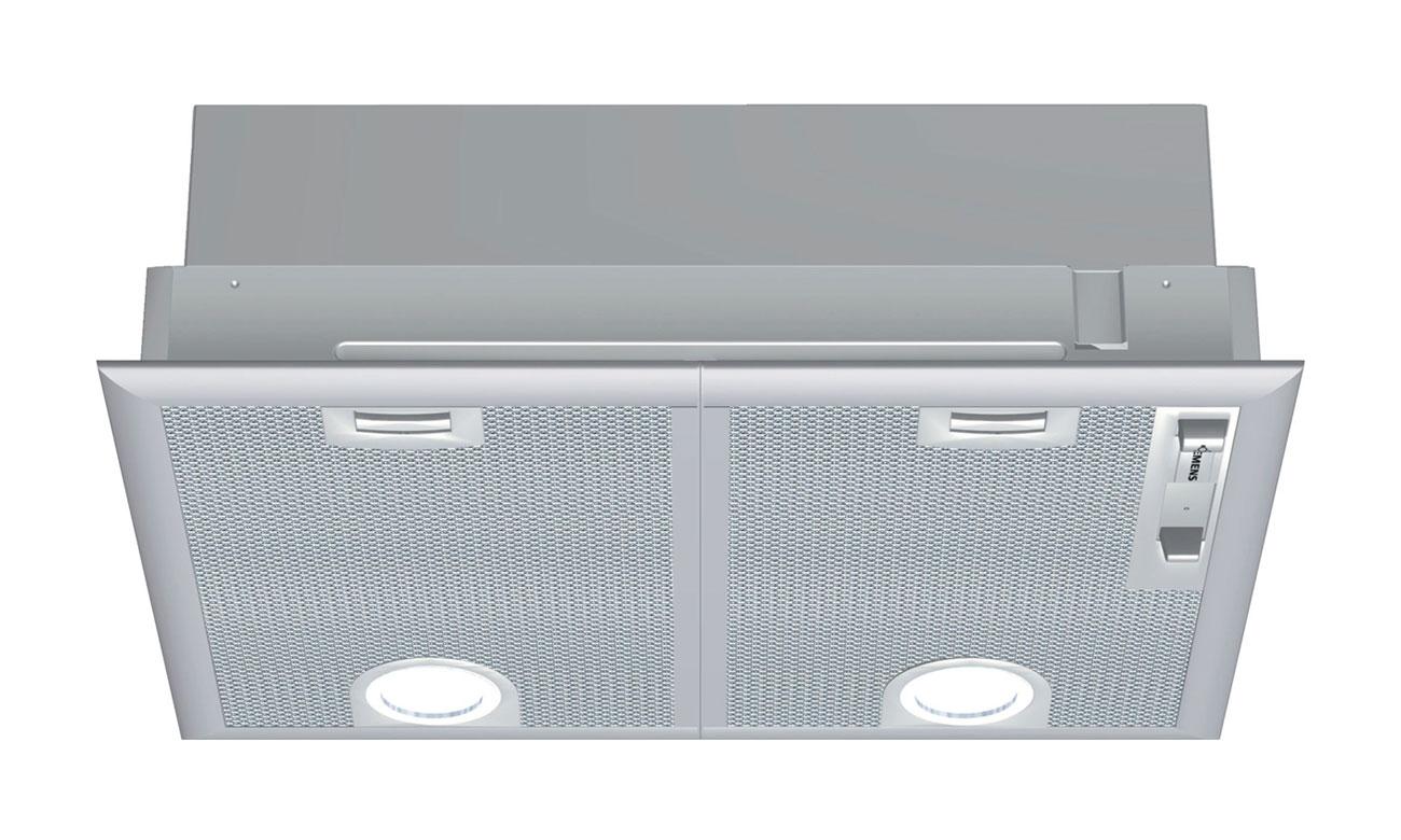 Okap kuchenny wysepkowy Siemens LB55565 opinie