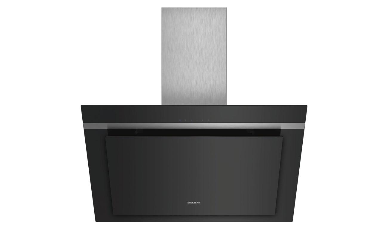 Okap kuchenny Siemens LC87KHM60 opinie