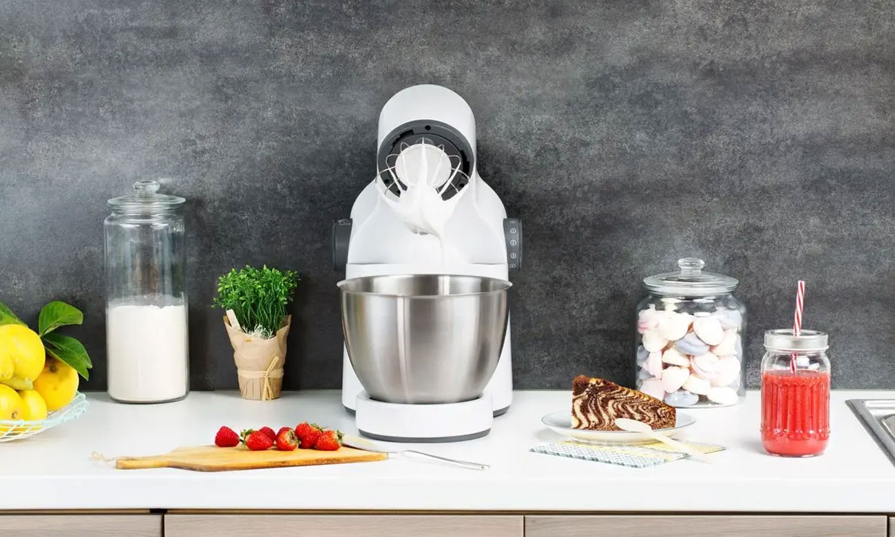 Robot kuchenny Tefal Wizzo Upgrade QB310138