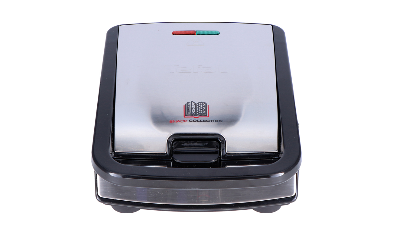 Tefal Snack Collection SW 852D12 inox opinie