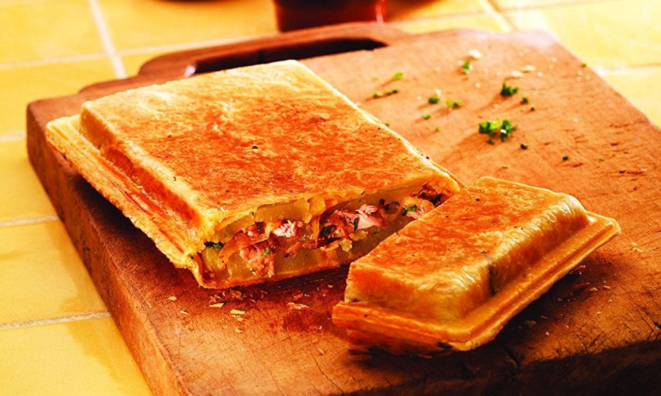 Tefal Płyty do opiekacza Snack Collection francuskie tosty XA800912