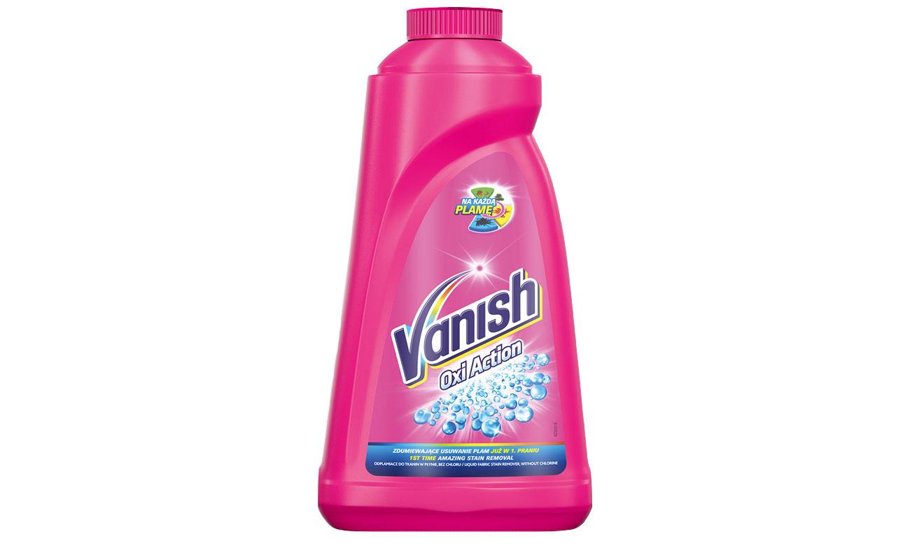 Vanish Płyn Oxi Action 1l