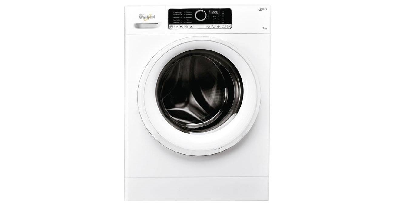 Silnik Zen w pralce Whirlpool FSCX70460
