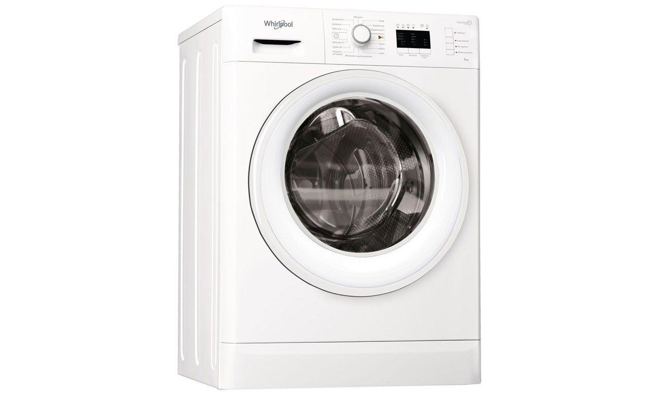 FreshCare+ w pralce Whirlpool FWSL61052W