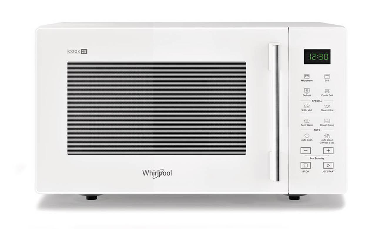 Kuchenka mikrofalowa Whirlpool MWP 254 W