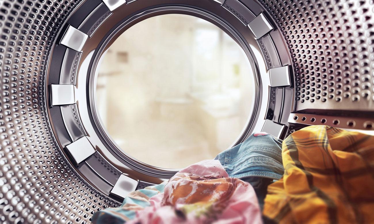Szybkie pranie, dzięki opcji szybkie w pralce Whirlpool TDLR 60110