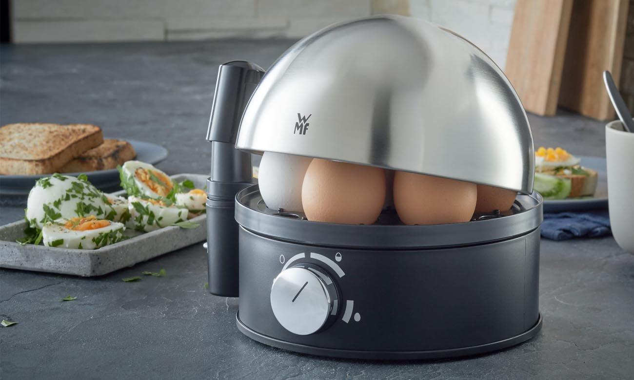 Jajowar WMF Stelio na 7 jajek