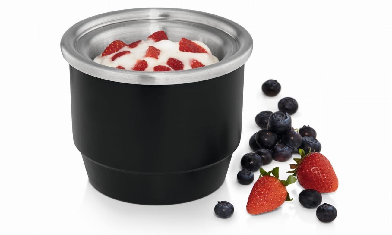 Maszynka do lodów WMF Kitchenminis z pojemnikiem 300 ml